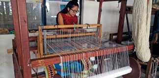 tejido ancestral