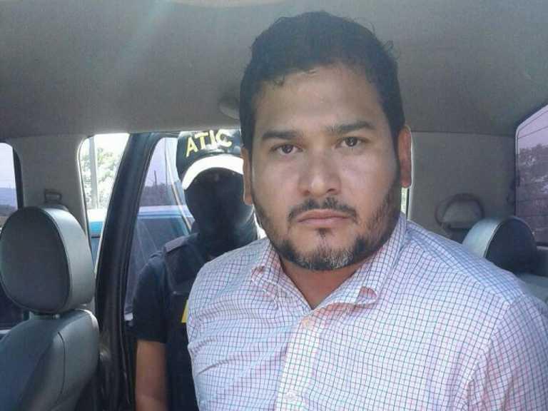 Dictan auto de formal procesamiento para Roberto David Castillo por el crimen de Berta Cáceres