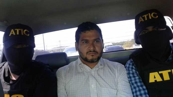 Capturan al presidente de DESA por crimen de Berta Cáceres