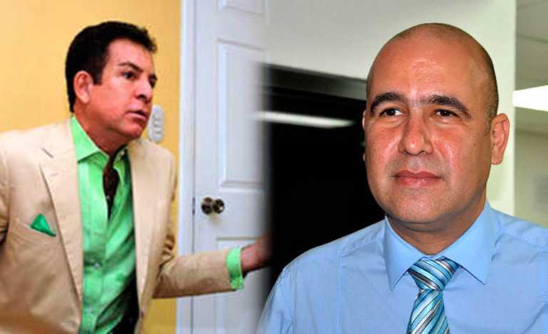Salvador Nasralla estaría regresando a las filas del PAC