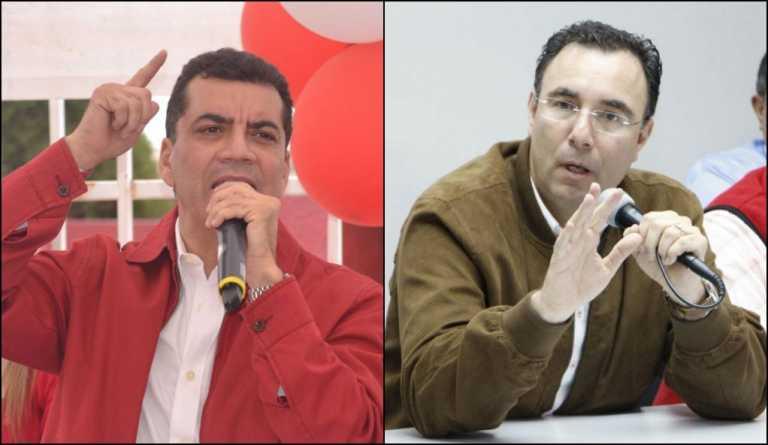 """Elvin Santos a Zelaya: """"Esto no necesita invitación, es urgente salvar el PL"""""""
