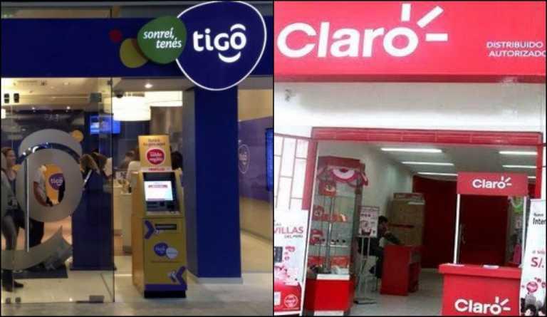 Aprueban evaluar calidad del servicio de TIGO y CLARO en Honduras