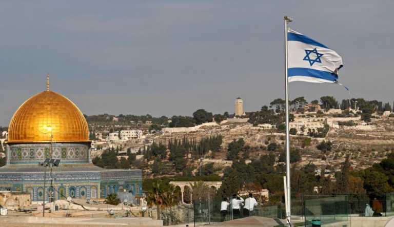 Congreso Nacional aprueba moción para mover embajada de Honduras a Jerusalén