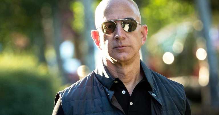 """Jeff Bezos contra el mundo: por qué todas las empresas temen """"morir a manos de Amazon"""""""