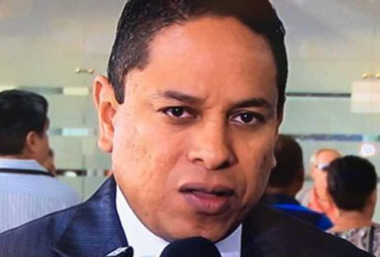 Expresidente del CAH es el nuevo coordinador de la asamblea del CNA