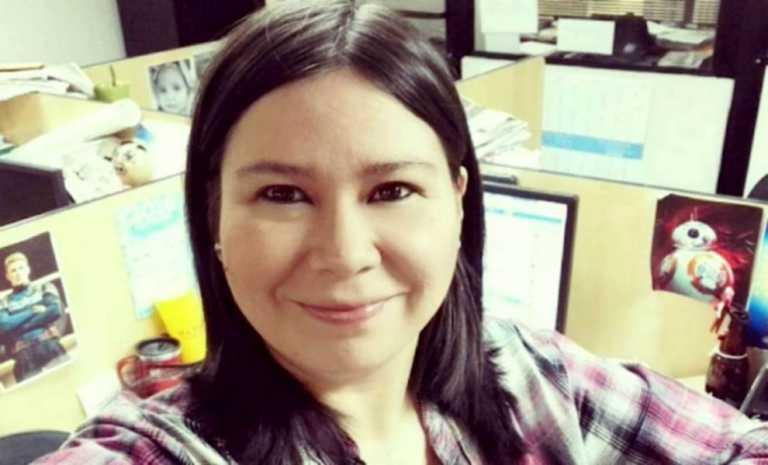Extrangulada aparece periodista en El Salvador