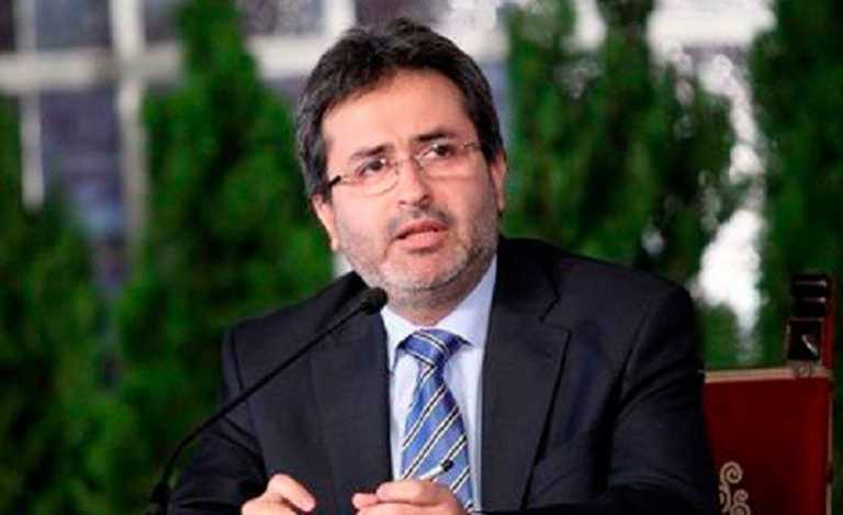 Juan Jiménez Mayor: Es falso lo de los bonos; cuiden a la  UFECIC