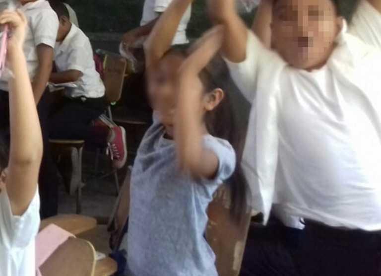 Niña muere al caer en una poza cuando sembraba árboles en La Lima