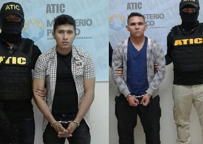 Honduras: Caen dos efectivos de la Naval en «Operación fortaleza II»