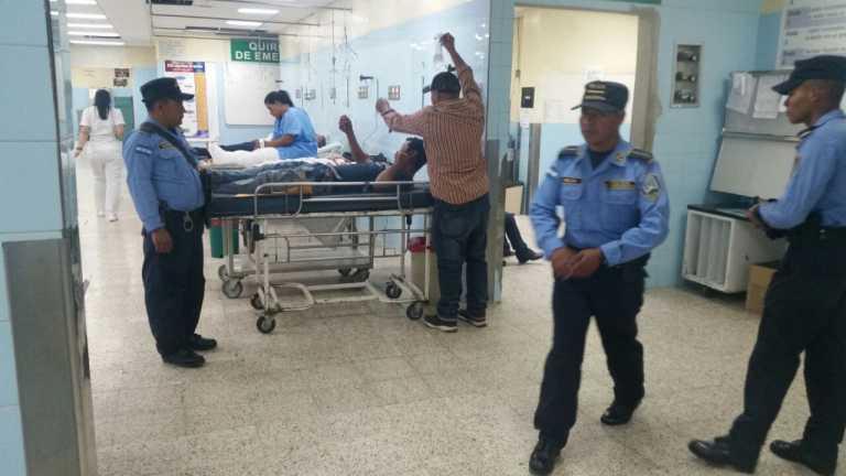 Detienen a sospechoso de dar muerte a un policía militar