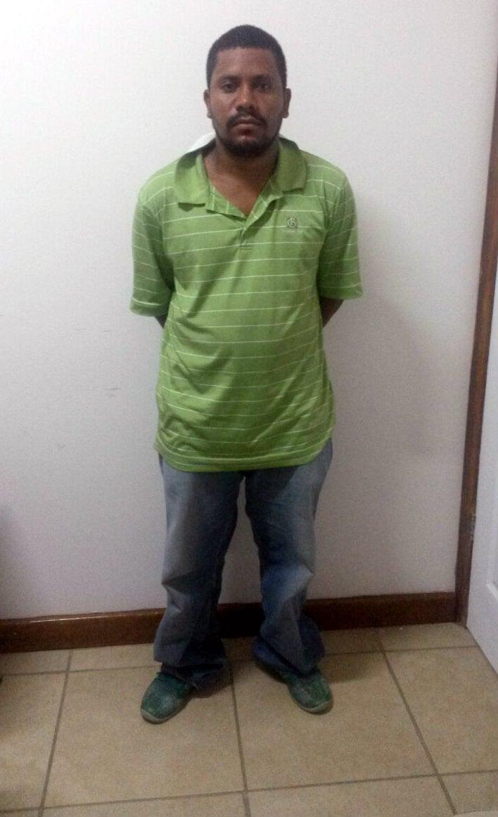 En México detienen a hondureño que asesinó a tres personas