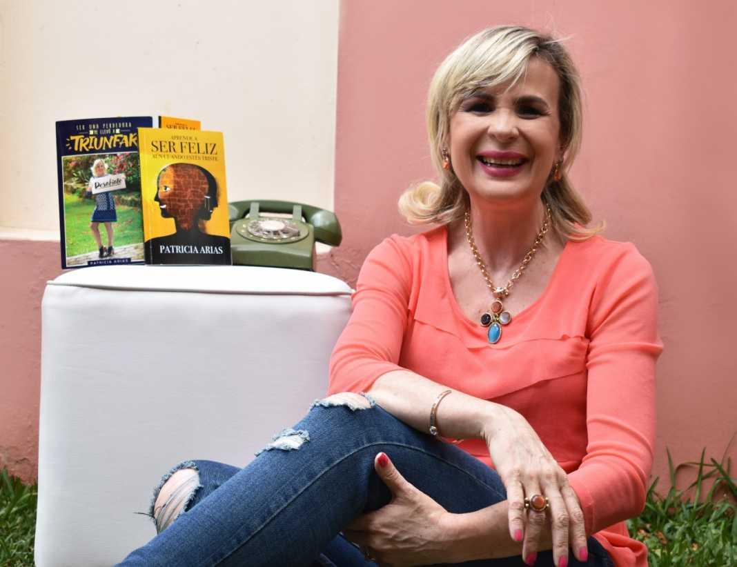 Patricia Arias