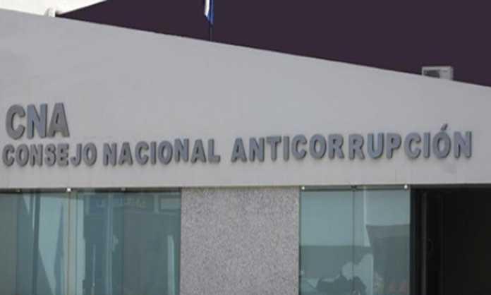 corrupción en la Secretaría de Salud