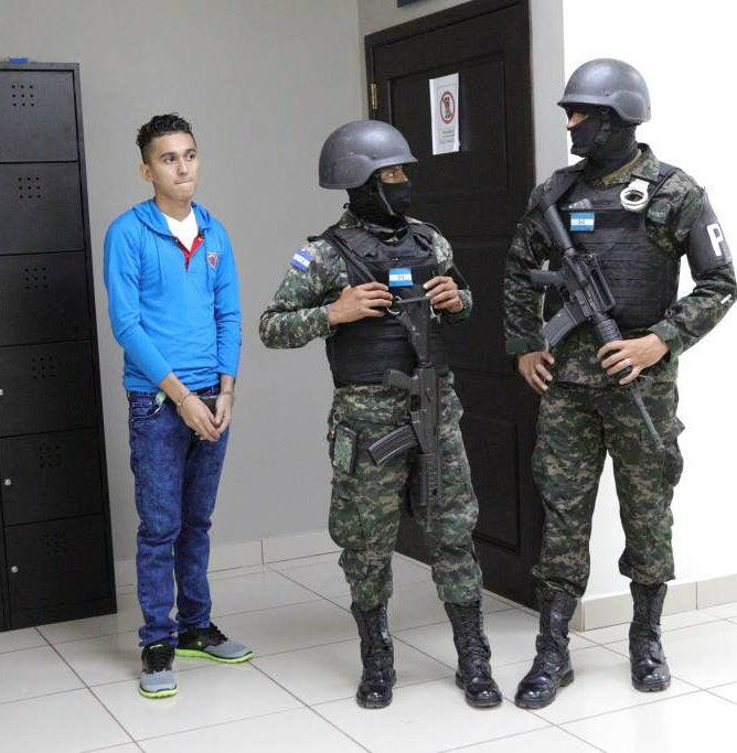 SPS: Acepta que violó a menor y lo condenan a 15 años de cárcel