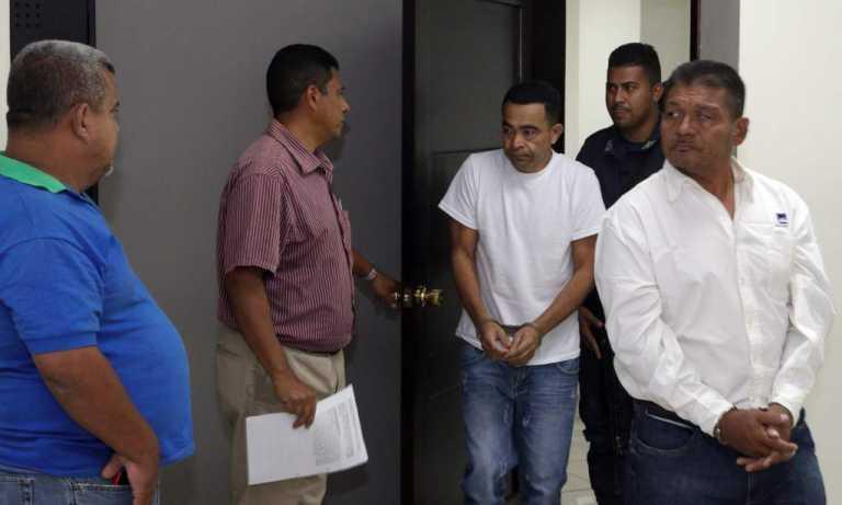 Envía a la cárcel a hombres que secuestraron un menor en San Pedro Sula