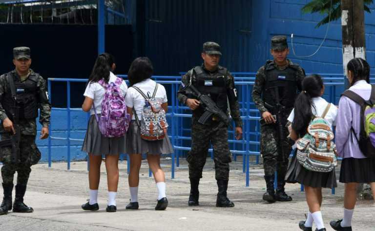 Unidad antimaras en colegios generaría más violencia según dirigentes magisteriales