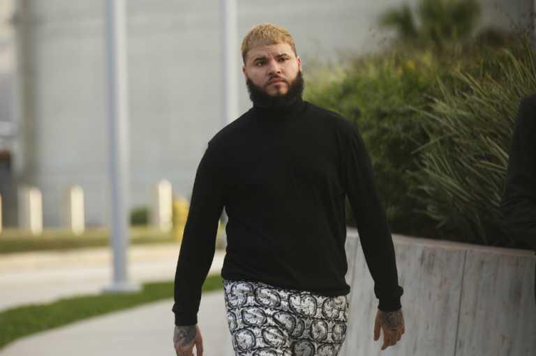 A la cárcel enviaron al cantante Farruko por lavado de activos