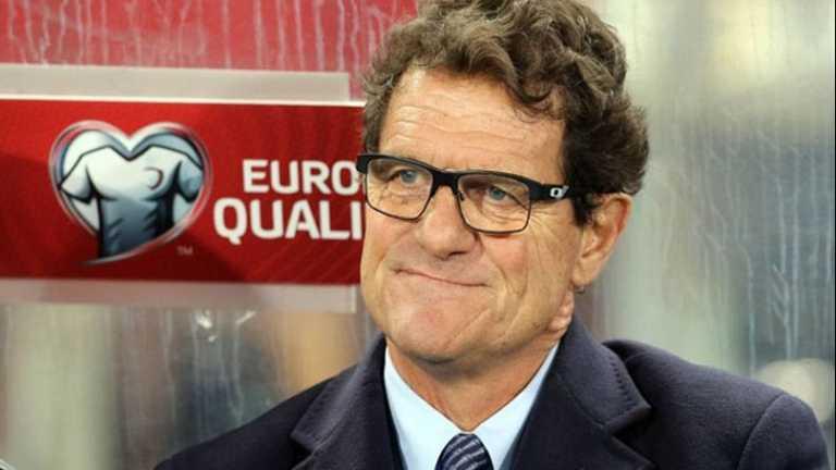 Fabio Capello se retira de los banquillos