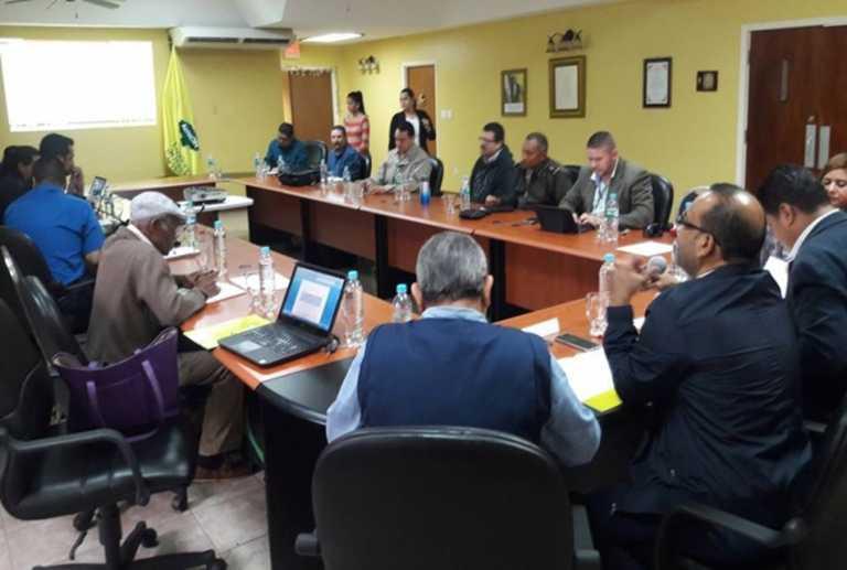 La AMHON será presidida por partidos mayoritarios