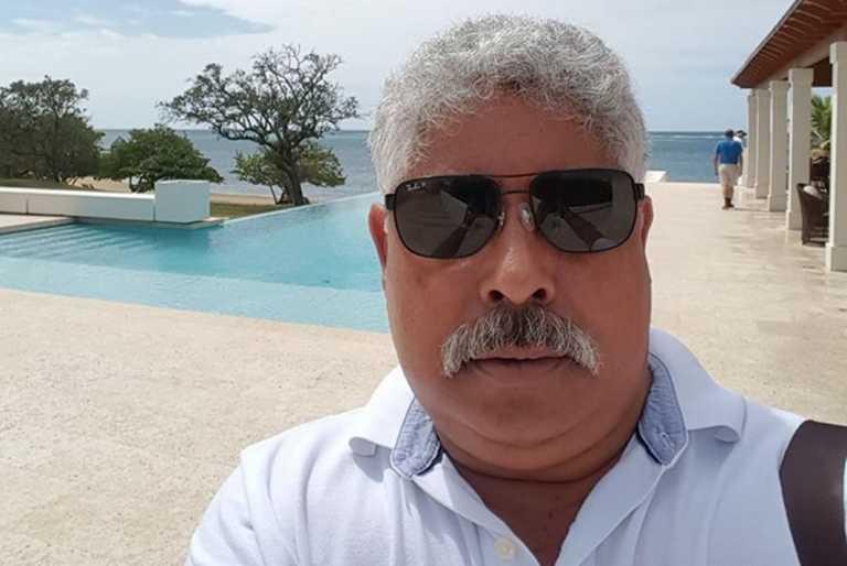 Marvin Ponce anuncia que se retira de los medios tras incidente en foro televisivo