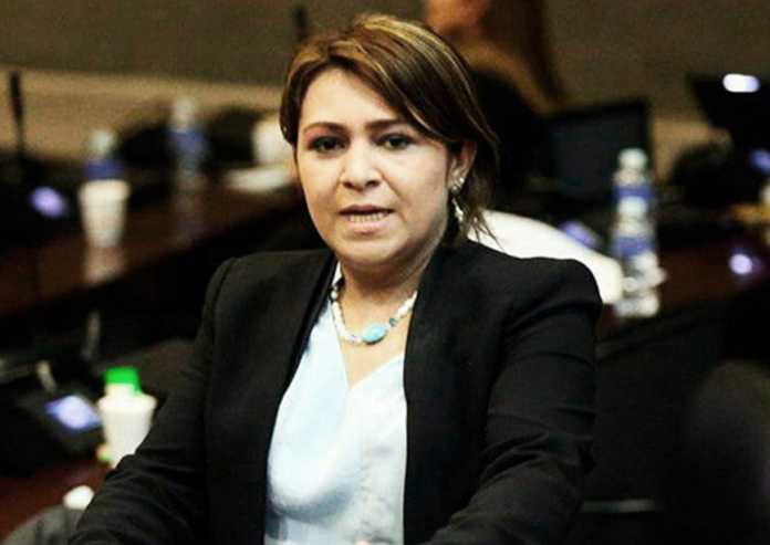 Marlene Alvarenga
