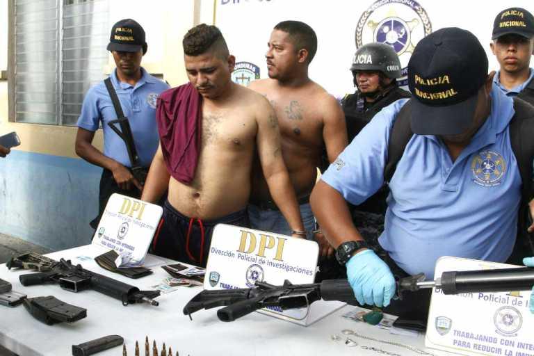 Cien años de prisión piden para pandilleros por muerte de empresario