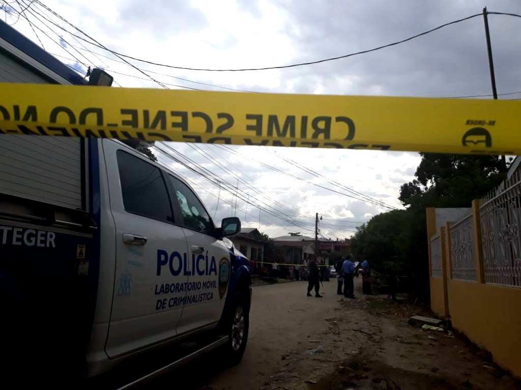 Preliminarmente se conoció que los responsables no se percataron de la muerte del ciudadano. Los pandilleros continuaron con el enfrentamiento hasta que ambos grupos se dispersaron.