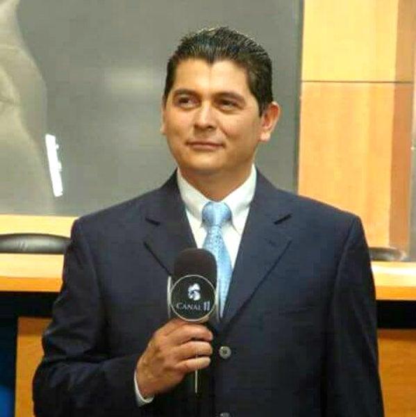 Yovanny Villalobos
