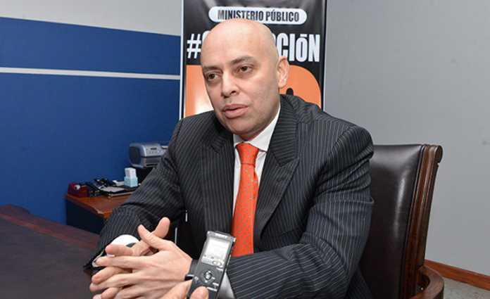 Óscar Chinchilla