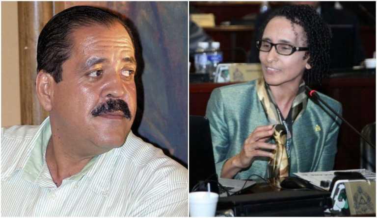 Carlos Zelaya pide dejar sin efecto iniciativa para vacunar a diputados por la influenza H1N1