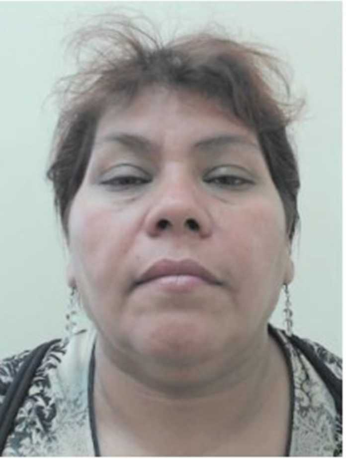 Irma Lorena Sánchez