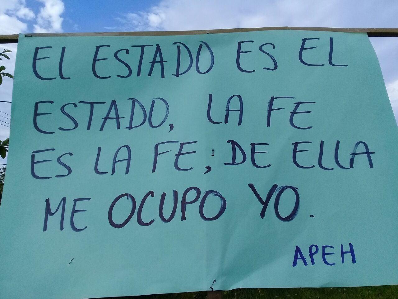 La APEH
