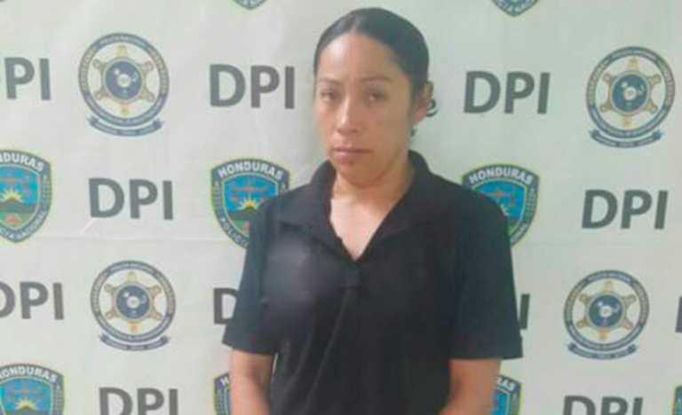 Madre molesta le lanza agua caliente a su hijo en Copán