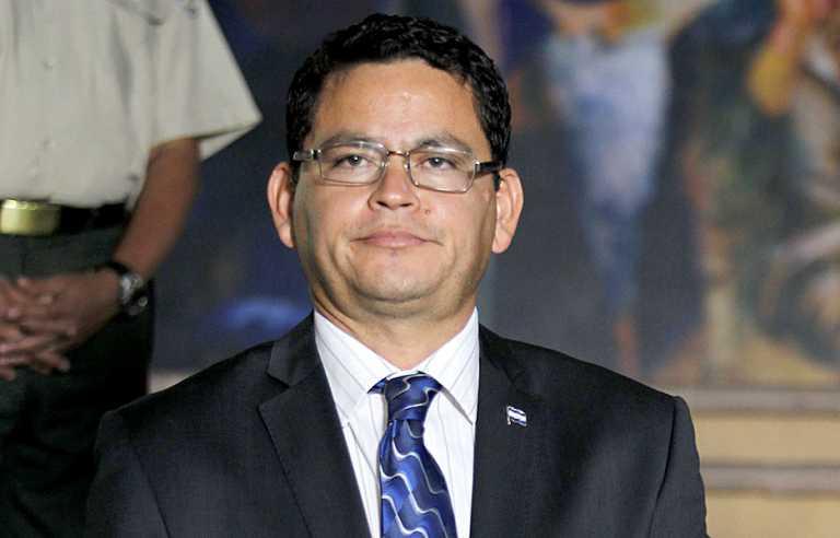Anulan elección de Marlon Escoto como rector de la Universidad Nacional de Agricultura (UNA)