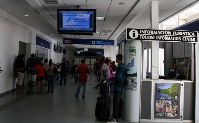 Hondureños deberán solicitar un nuevo permiso para viajar a países europeos