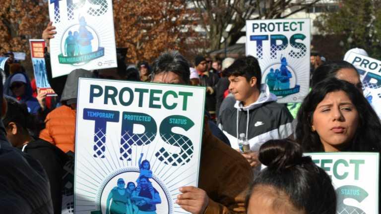 Estados Unidos se pronuncia sobre la cancelación del TPS para hondureños