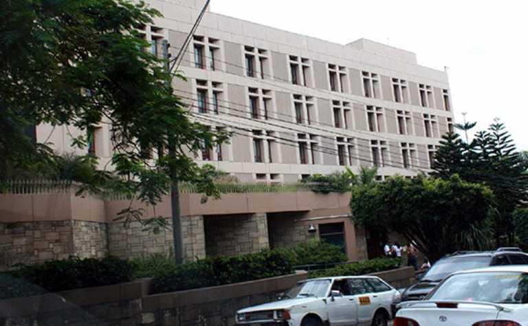 Embajada de EUA asegura que trabajo de la UFECIC debe continuar
