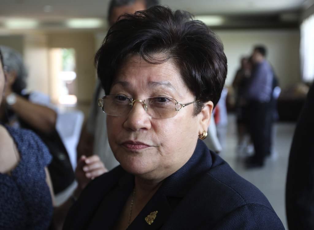Vilma Morales