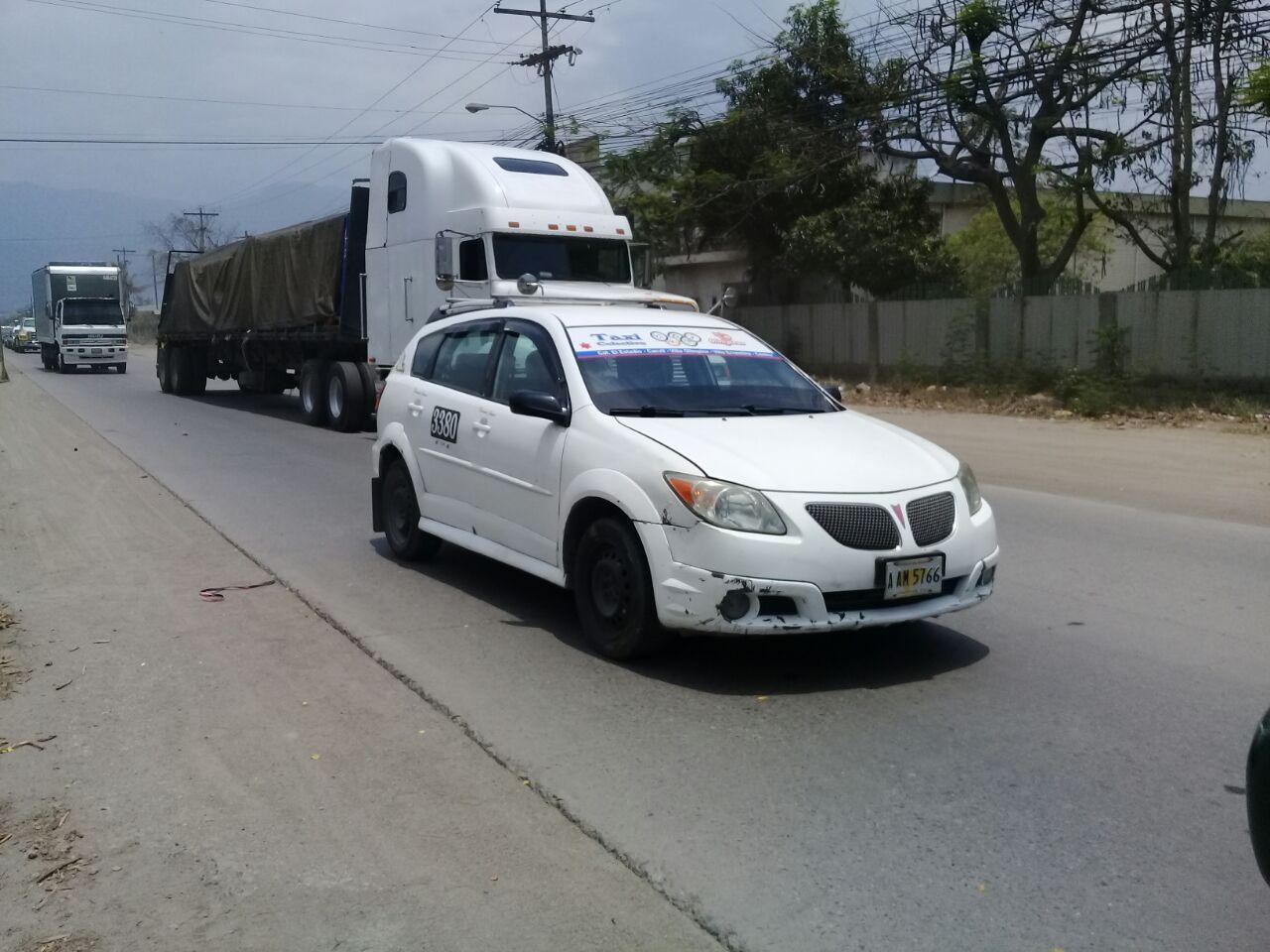 Capturan a tres supuestos pandilleros de la 18 en San Pedro Sula