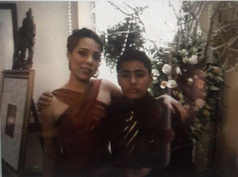 Tatiana Núñez, una madre guerrera y con sed de justicia