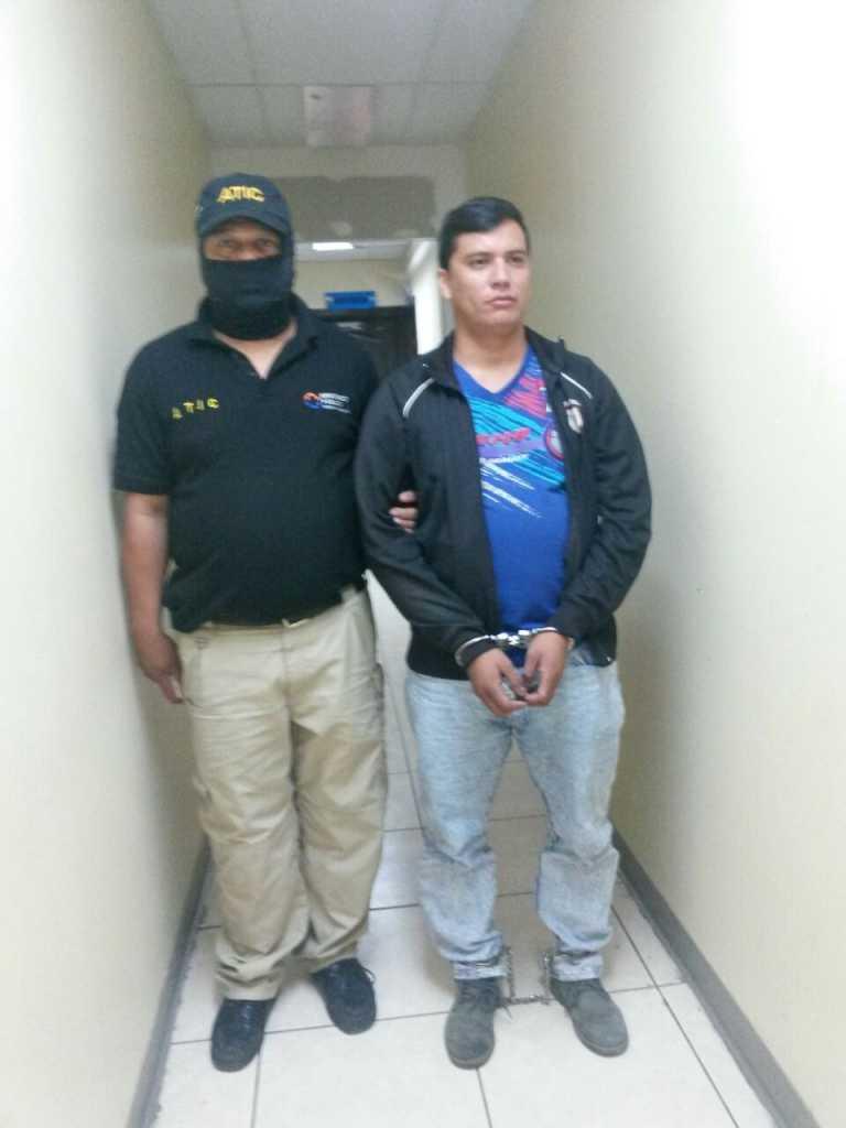 Tegucigalpa: Le caen 150 años de prisión a violador de unas 13 niñas