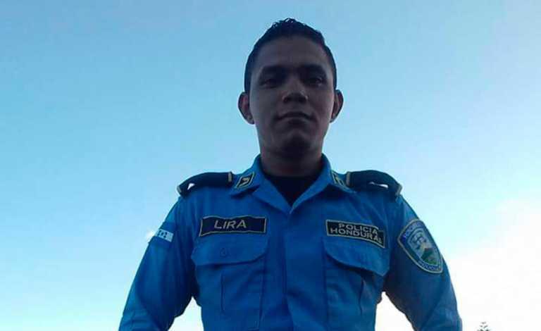 Por violar a una menor capturan a elemento de la Policía Nacional