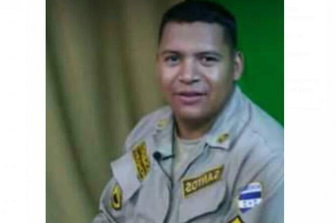 Muere otro bombero hondureño trasladado a México, se trata de Frank Santos