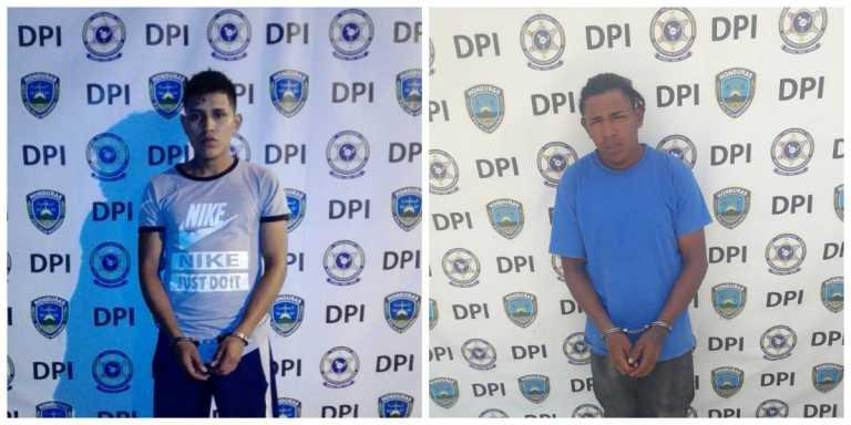 La Ceiba: Señalan a dos hermanos de intentar matar a otra persona