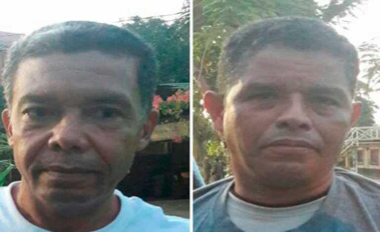 A la cárcel colombianos vinculados a droga en Puerto Cortés