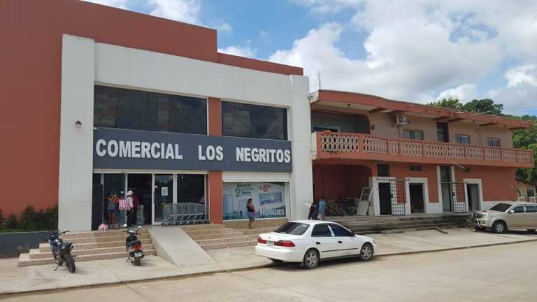 Guardia de seguridad muere en asalto a supermercado en Tocoa