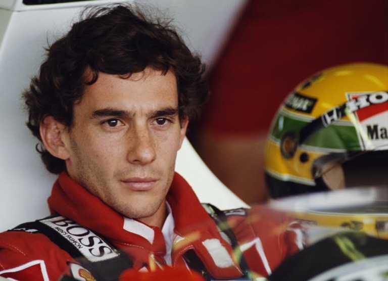Hoy se cumple un año más de la muerte del más grande corredor de la Fórmula Uno; Aytton Senna