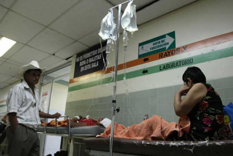 A investigación otras dos muertes por influenza H1N1 en Honduras