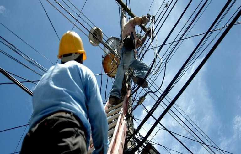 Diferentes barrios y colonias no tendrán energía eléctrica este jueves