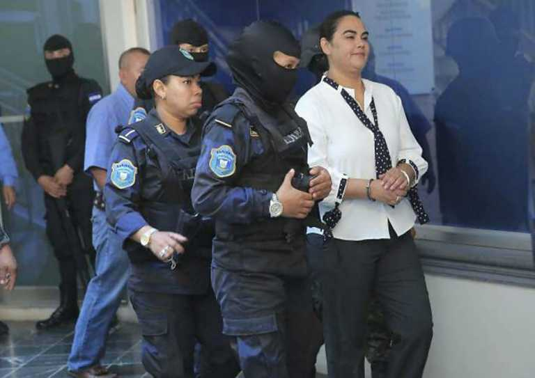Apoderado legal de Rosa Elena Bonilla de Lobo solicita que se defienda en libertad